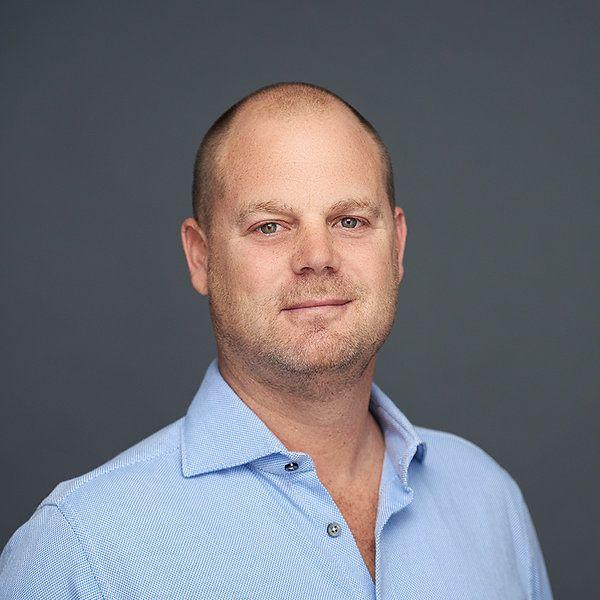 Photo of Greg Daniel